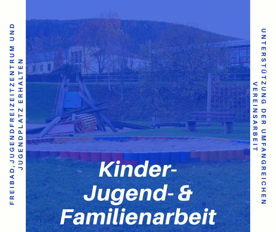 Bad Blankenburg Kinder Jugend