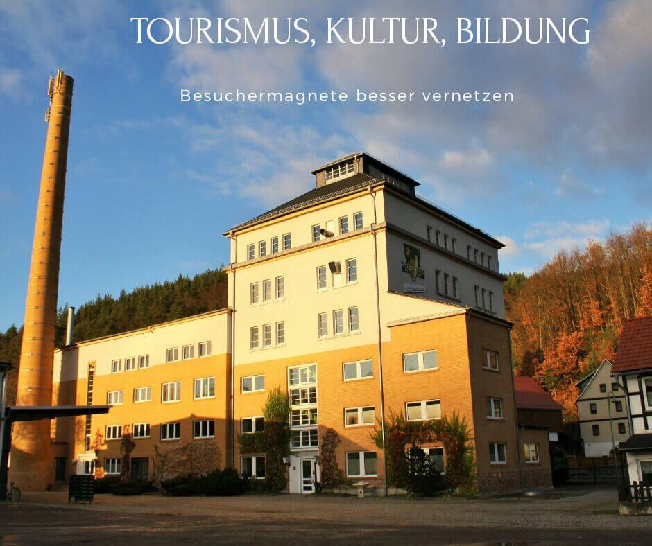 Bad Blankenburg Tourismus